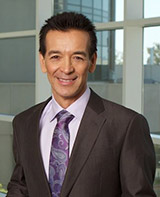 Dr. Richard Leung San Diego LASIK Surgeon